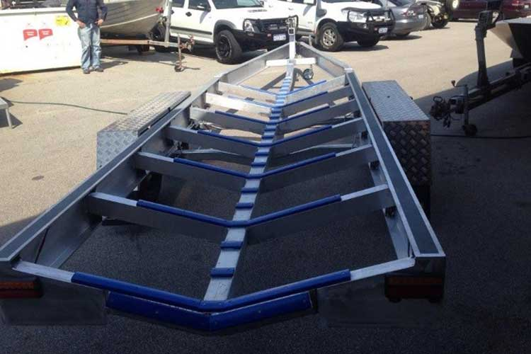 Aluminium Trailers Perth